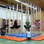 Trainings im Herbst 2014