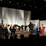 Auftritt an der Kulturnacht 2017