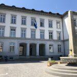 """Auftritt an Eröffnungsfeier """"Schulhausplatz"""" in Baden"""